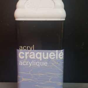 Polyvine Craquele 500 ml