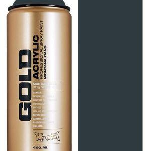 Montana Gold spuitbus Stealth 400 ml