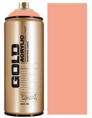 Montana Gold spuitbus Salmon 400 ml