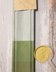 milk paint donker groen maisonmansion