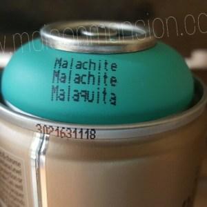 Montana GOLD spuitverf Malachite 400 ml