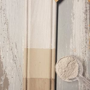 Milkpaint Taupe Schloss Miss Mustard Seed
