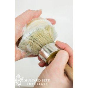 Miss Mustard Seed's Kwastenzeep