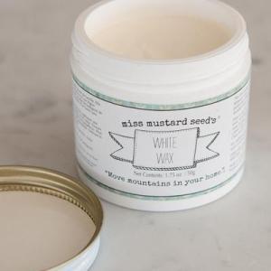Witte Wax 50 gram