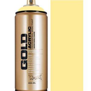 Montana Gold spuitbus Vanilla 400 ml