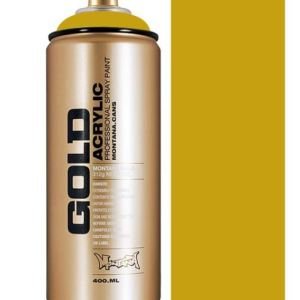 Montana Gold spuitbus Curry 400 ml