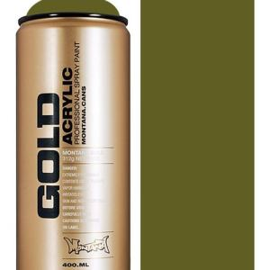 Montana Gold spuitbus Reed 400ml