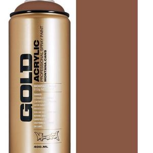 Montana Gold spuitbus Hot Chocolate 400 ml
