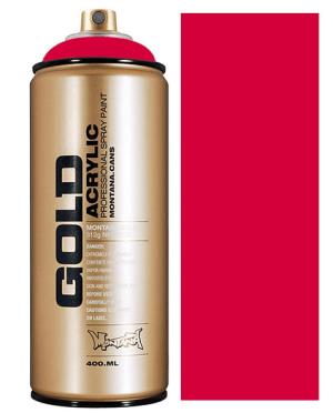 Montana Gold spuitbus Raspberry 400ml