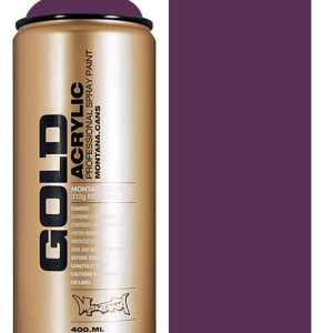 Montana Gold spuitbus Deep Purple 400ml