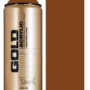 Hazelnut Montana Gold spuitbus 400 ml
