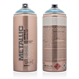 Montana Metallic Spuitbus Tennessee 400 ml