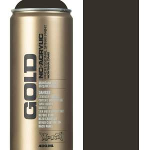 Montana Gold spuitbus Concrete 400 ml
