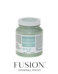 Een mint groene kleur van Fusion Mineral Paint MaisonMansion