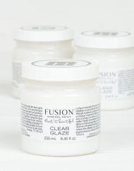 Afwerken met een glaceerverf MaisonMansion Fusion Mineral Paint