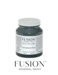 Acrylverf met topcoat Fusion Mineral Paint van MaisonMansion