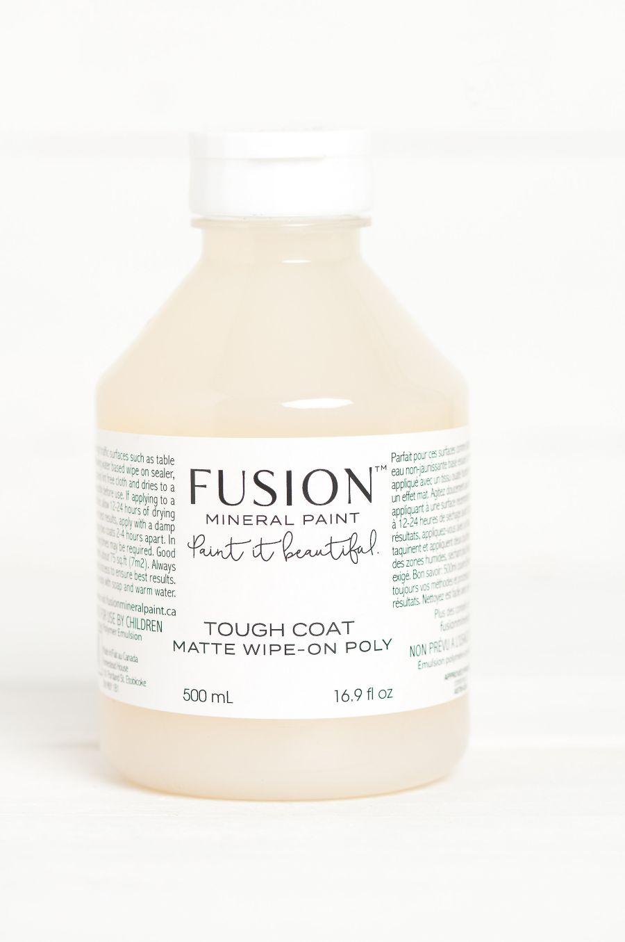 Een vernis voor meubels Fusion Mineral Paint van MaisonMansion