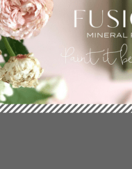 Fusion Mineral Paint collectie