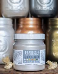 Fusion Metalic paint Champagne 250ml