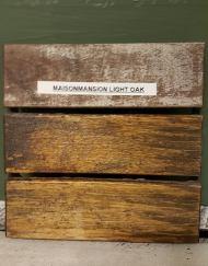 Polyvine, woodstaun, light oak, maisonmansion,,
