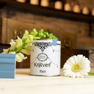 Krijtverf Rain 500 ml Maisonmansion