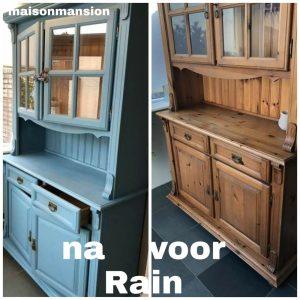 Krijtverf Rain Maisonmansion
