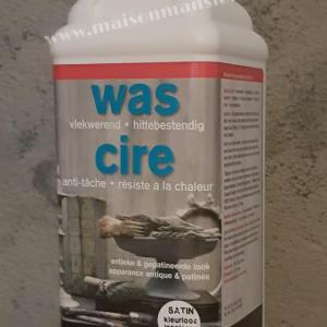 Polyvine Verniswas Blanco  satin 1 liter