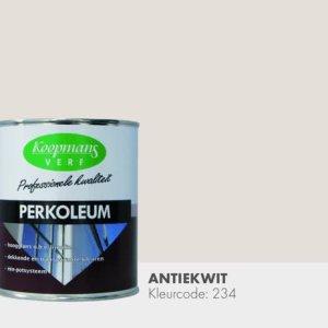 Perkoleum Antiekwit 750 ml