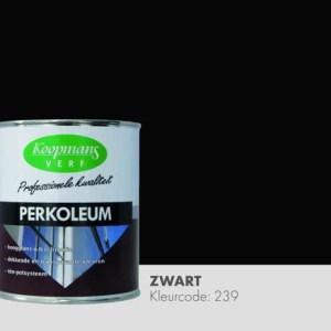 Perkoleum Zwart 750 ml