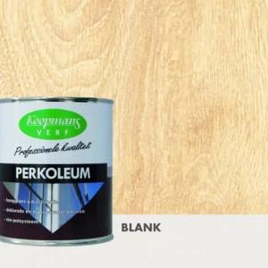 Perkoleum blanco hoogglans  750 ml