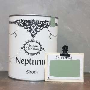 Muurverf Sirona 1 liter Maisonmansion