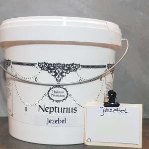 Muurverf Jezebel 2.5 liter Maisonmansion