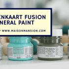 kleurenkaart, kleurenkaart fusion mineral paint, maisonmansion,