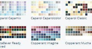 MaisonMansion Krijtverf Eigen kleur gemixed in 1 liter