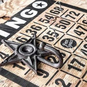 Bingo Card sjabloon
