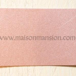 Metallic muurverf Rosy Copper 1 liter