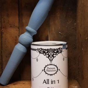 All in 1 verf MaisonMansion 1 liter Rain