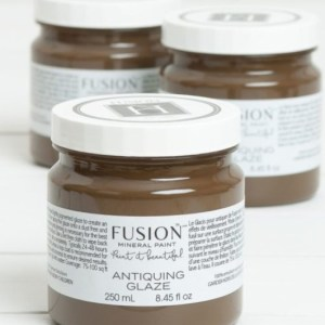 Fusion Antiquing Glaze 250 ml