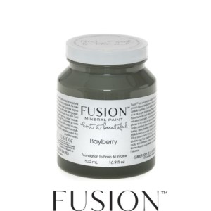 Fusion Mineral Paint Bayberry 500 ml