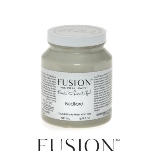 Fusion Mineral Paint Bedford 500 ml