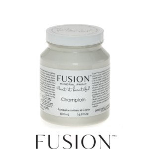 Fusion Mineral Paint Champlain 500 ml