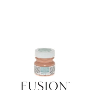 Tester Fusion Paint Coral