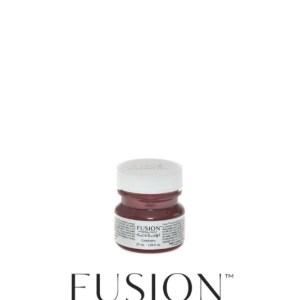 Tester Fusion Paint Cranberry