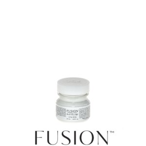 Tester Fusion Paint Lamp White
