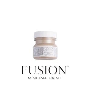 Fusion Tester Metallic Fusion  Champagne Gold