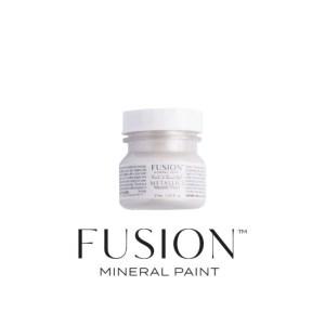 Fusion Tester Metallic Fusion Pearl