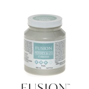 Fusion Mineral Paint Putty 500 ml