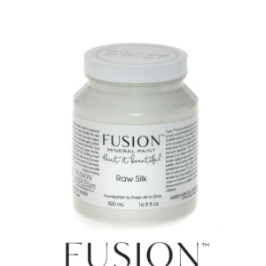 Fusion Mineral Paint Raw Silk 500 ml