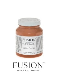 Fusion Mineral Paint Tuscan Orange 500 ml