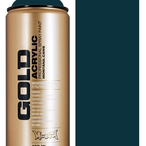 Deep Sea Montana Gold spuitbus 400 ml